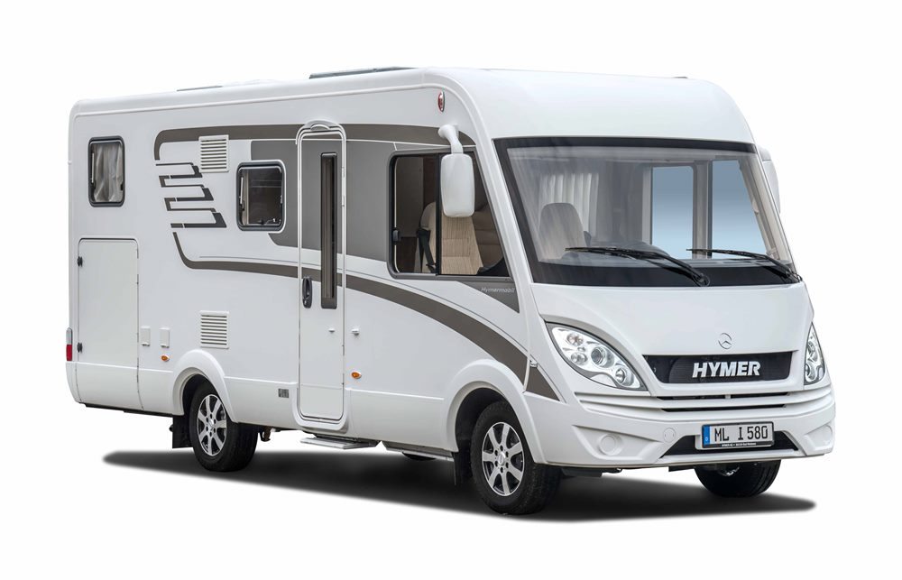 Camping Car Fendt Occasion