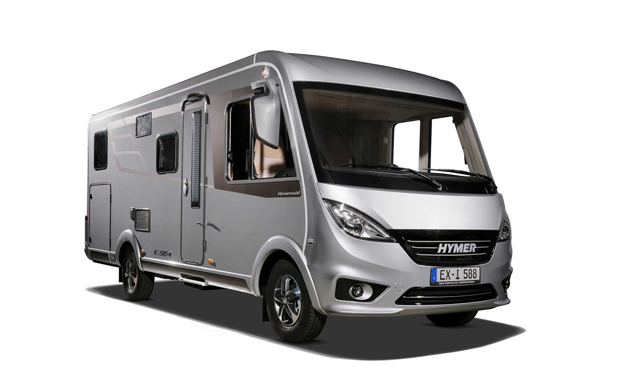 hymer wohnmobile reisemobile und wohnwagen. Black Bedroom Furniture Sets. Home Design Ideas