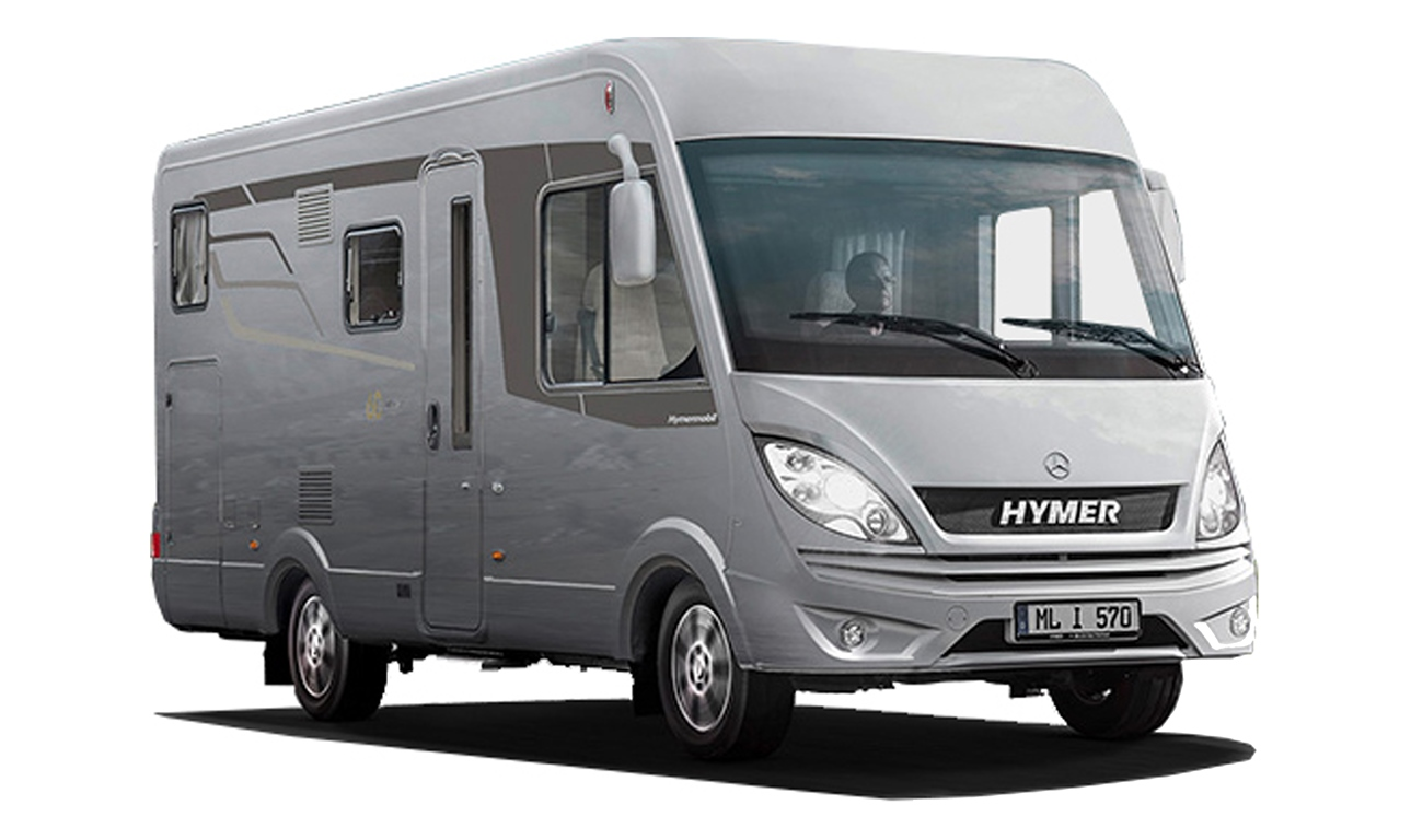 Hymer ML-I 60 EDITION