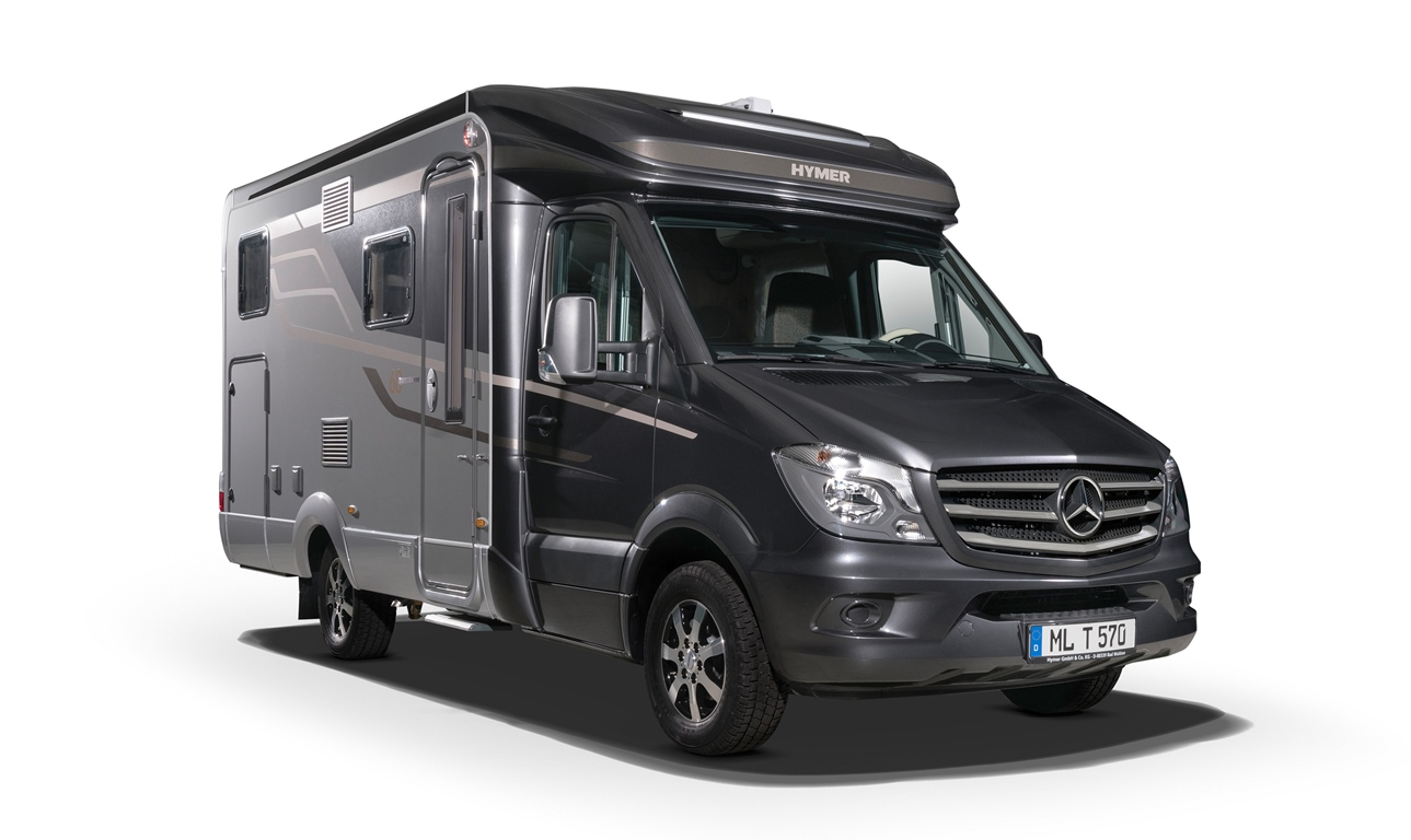 Hymer ML-T 60 EDITION