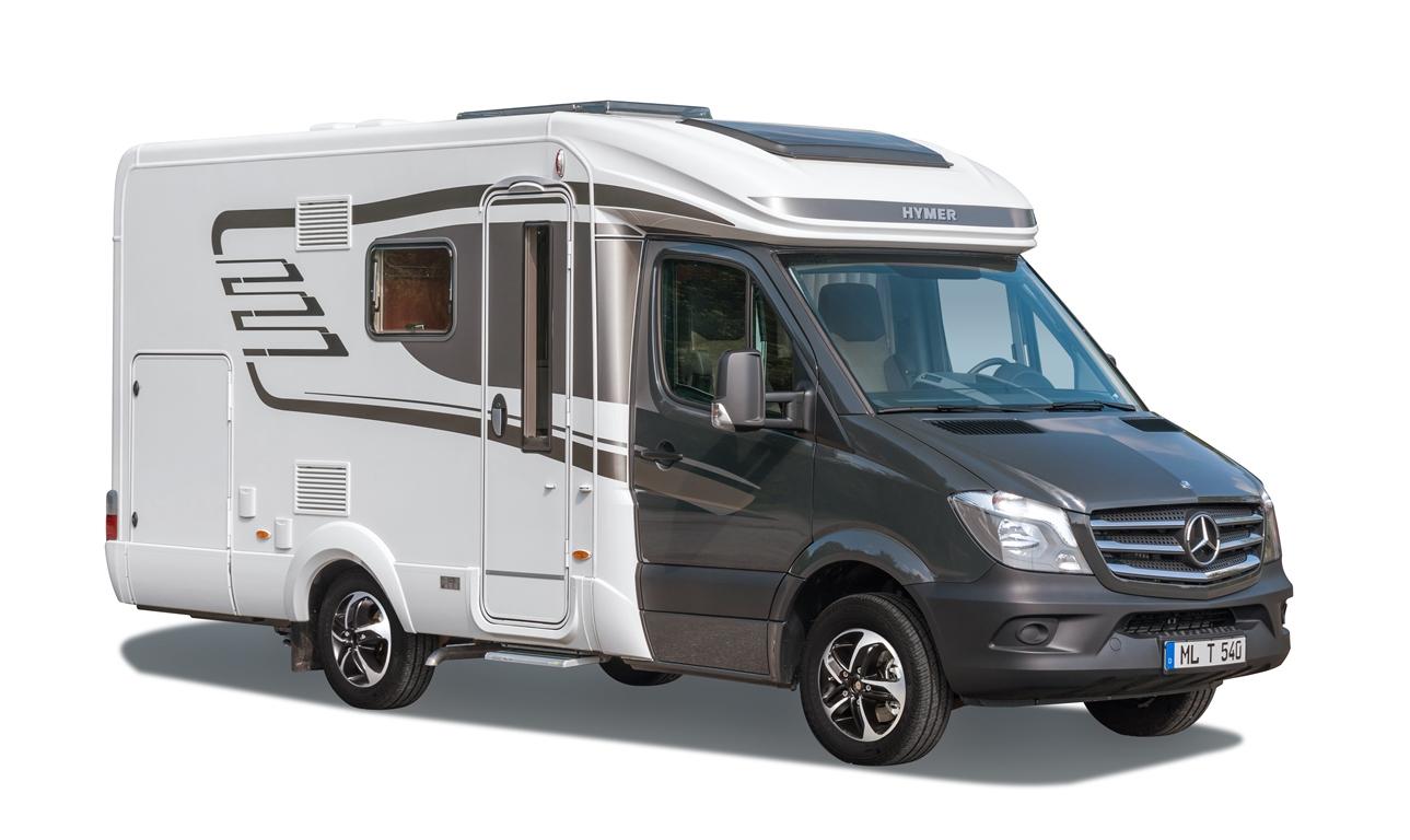 Wohnmobil Mercedes Sprinter  Anh Ef Bf Bdngerkupplung