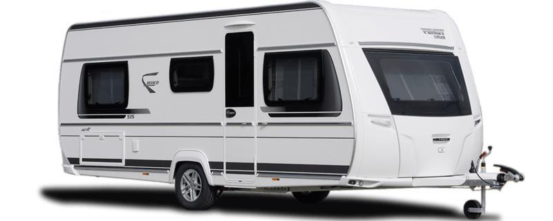 fendt bianco selection wohnwagen. Black Bedroom Furniture Sets. Home Design Ideas