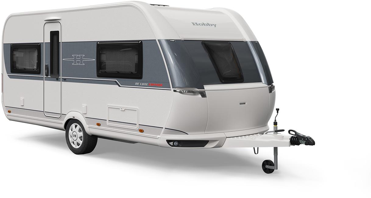Wohnwagen Mit Etagenbett Und Einzelbetten : Hobby de luxe edition ein mobiles heim wohnwagen