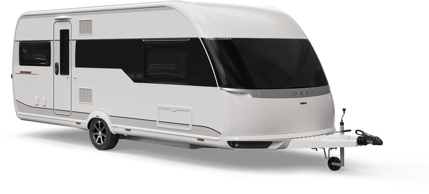 hobby wohnwagen und wohnmobile. Black Bedroom Furniture Sets. Home Design Ideas