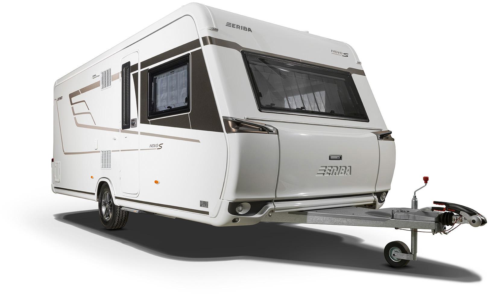 Wohnwagen Mit Etagenbett Und Separater Dusche : Hymer nova s caravan u wohnwagen bei wendt
