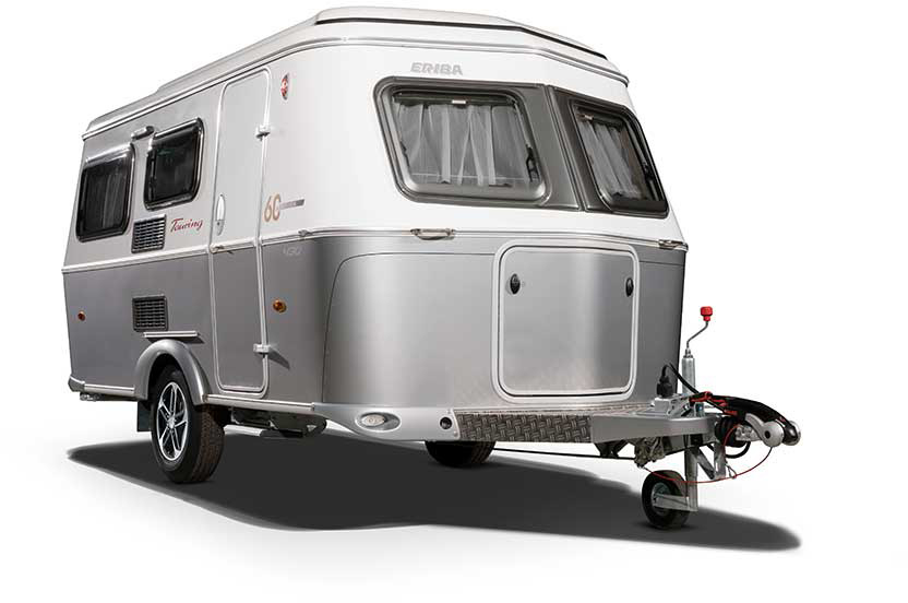 Hymer Eriba Touring 60 EDITION