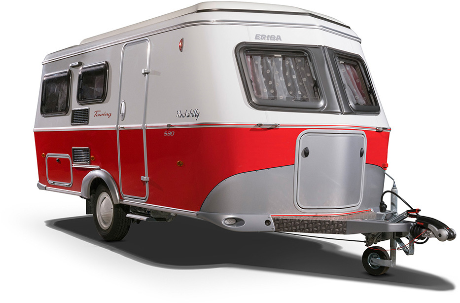 Hymer Eriba Touring Color