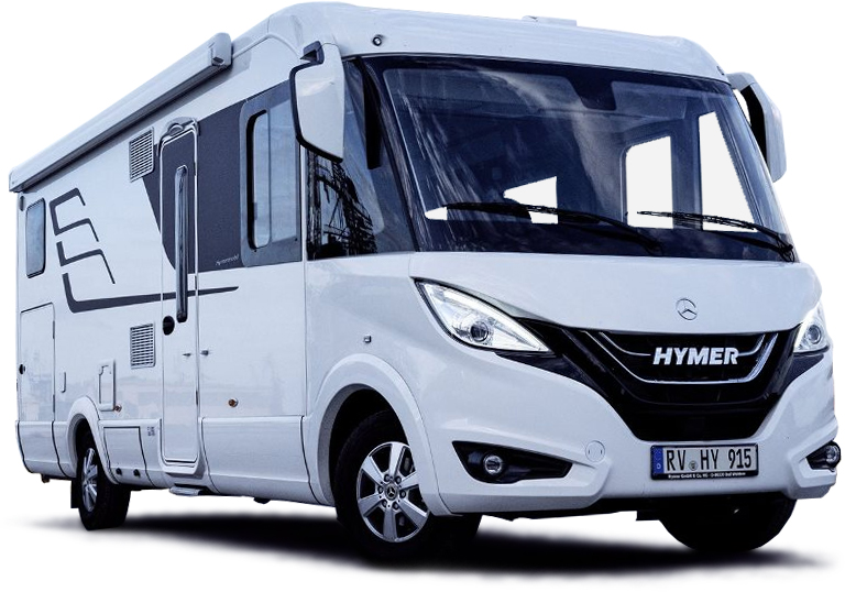 Hymer B-Klasse ML