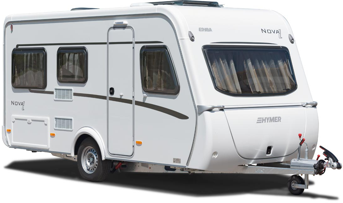 Hymer Eriba Nova Light