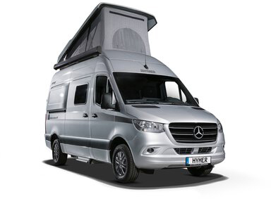 Hymer Grand Canyon S 2021
