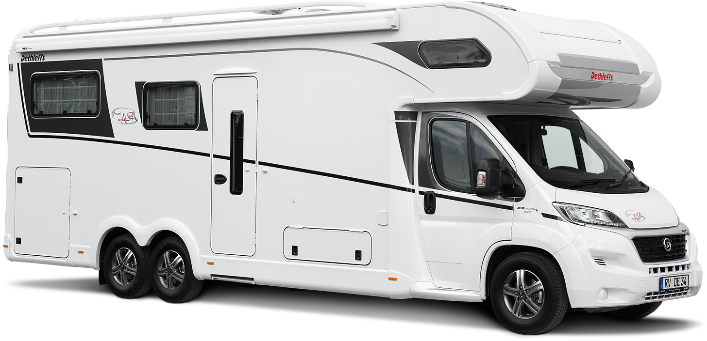 dethleffs alpa a 7820 2 caravan. Black Bedroom Furniture Sets. Home Design Ideas