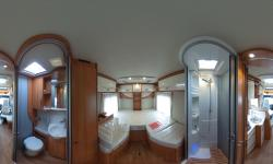 Hymer ML-T 620 - Panorama 2