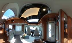 wohnmobil hymer tramp sl 568 automatik id ast195925. Black Bedroom Furniture Sets. Home Design Ideas