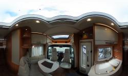 Hymer ML-T 580 - Panorama 1