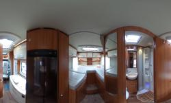 Hymer ML-T 580 - Panorama 2