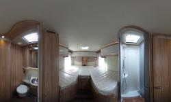 Hymer B-Klasse CL Ambition 678 - Panorama 2
