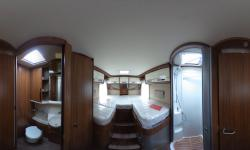 Hymer StarLine 680 - Panorama 2