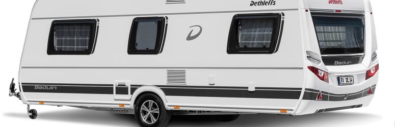 dethleffs beduin wohnwagen. Black Bedroom Furniture Sets. Home Design Ideas