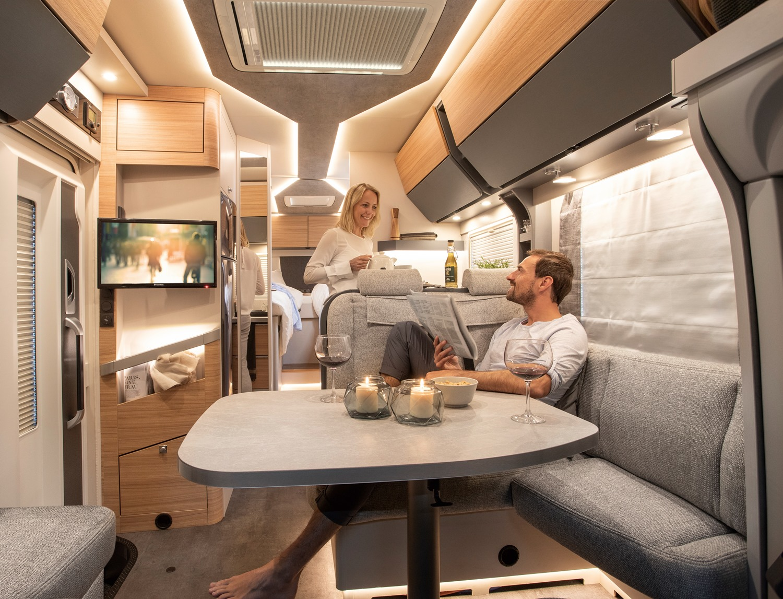 dethleffs pulse wohnmobile. Black Bedroom Furniture Sets. Home Design Ideas