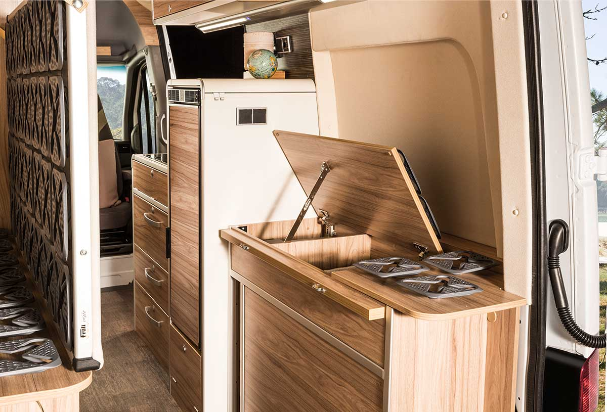 hymercar grand canyon s mercedes sprinter als kastenwagen. Black Bedroom Furniture Sets. Home Design Ideas