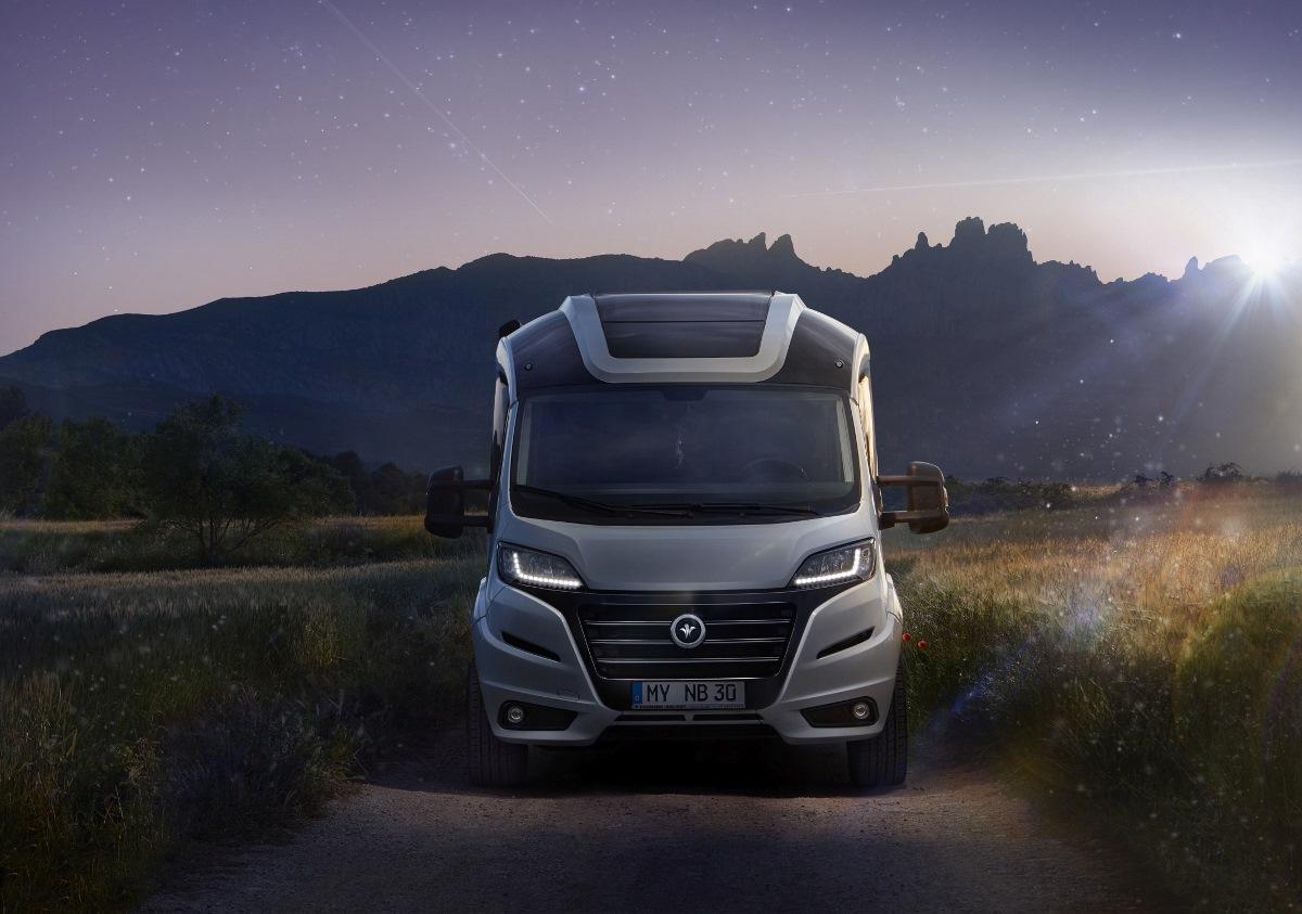 Innovation Camping Car