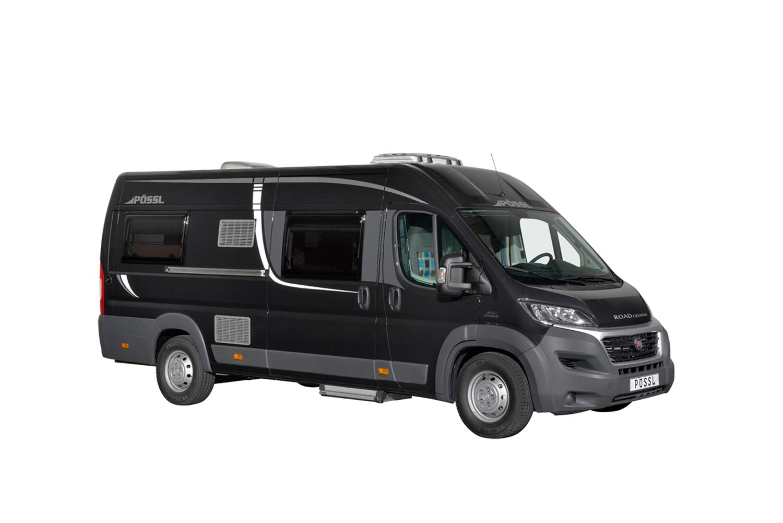 P Ssl Roadcruiser Kompakt Reisemobile Wohnmobile