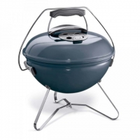 Smokey Joe Premium, 37 cm, Slate Blue