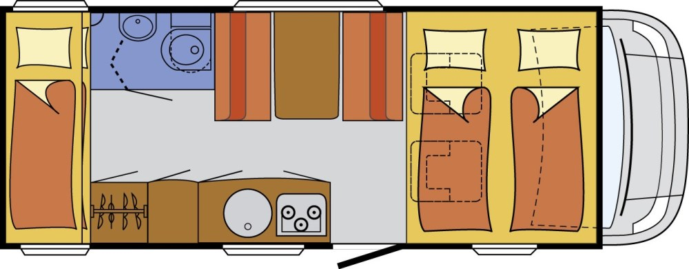 carado a 361 2015 technische daten. Black Bedroom Furniture Sets. Home Design Ideas
